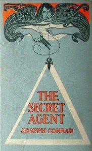 Joseph Conrad - The Secret Agent (1907)