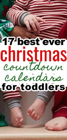 Non-candy Christmas Advent Calendars For Toddlers, DIY Advent calendars that are non-candy. Christmas countdown calendar fillers, bestselling Advent Calendars for toddlers in 2020. #Christmas #Toddlers #toddlersgifts #advent Christmas Countdown Calendar, Diy Advent Calendar, Advent Calendars, Advent Calendar For Toddlers, Toddler Snacks, Holiday Traditions, Christmas Candy, Christmas Treats, Christmas Trifle