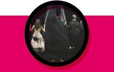 Adamo & Eva: nuova drammaturgia del Lazio Il 2015 vedrà andare in scena Adamo & Eva, vincitore del Bando di produzione della Regione Lazio per la Nuova Drammaturgia.  http://rapsodie.it/magazine/adamo-eva-nuova-drammaturgia/