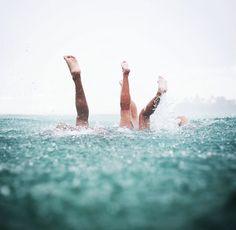 Diving In #WildTraveller