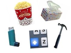 This Is Us Survival Pack... Think I'll be able to get into the theater with this???