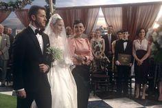 OUAT: veja prévia do casamento de Emma e Gancho - http://popseries.com.br/2017/05/04/once-upon-a-time-6-temporada-the-song-in-your-heart/