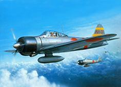 This thread is intended for 'Aviation Art' only. Paintings, Drawings, Water-colors and any other Mediums of Art. Please, no photographs. we have other threads available to post photos in. Ww2 Aircraft, Fighter Aircraft, Military Aircraft, Fighter Jets, Military Art, Military History, Ww2 History, Ipad Mini 3, Ipad Air 2