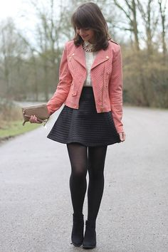 Shop your shape: The best Spring jackets for your body | feature fashion daily curvy picture