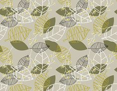 """Check out new work on my @Behance portfolio: """"floral seamless pattern"""" http://be.net/gallery/64489145/floral-seamless-pattern"""