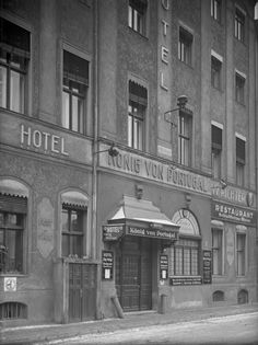 Portugal, Berlin Photos, Kaiser Wilhelm, Good Old Times, City Scene, World Cities, School Architecture, Berlin Germany, Old City