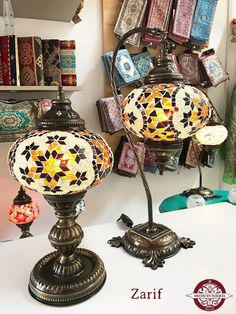 Head to our internet-site for even more regarding this impressive lamp diy Antique Lamps, Vintage Lamps, Turkish Lamps, Led, Home Decor Furniture, Mosaic Art, Lanterns, Shabby Chic, House Design