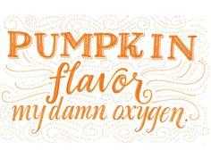 pumpkin spice frances macleod