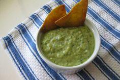 Salsa Asada recipe on Food52