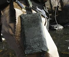 Military Grade Portable Charger