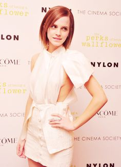 Emma Watson. #Emma #Watson