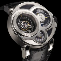 Harry Winston Histoire de Tourbillon 2  MAGNIFICENT!!!!!!!