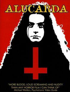 Alucarda (1977) Horror