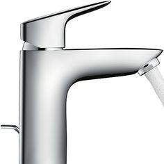 HANSGROHE LOGIS 100 Смесител за мивка за баня 71100000