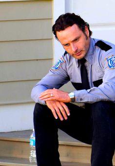 I still LOVE my Officer Sexy <3<3<3