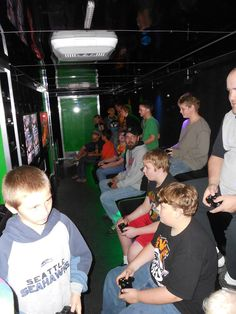 db396281aa  279 for a 2 hour Weekday Birthday Party! Packages includes 1). A Game