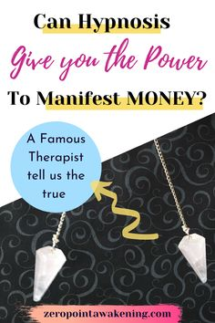 Self Made Millionaire, Change Your Mindset, Abundant Life, How To Become Rich, Hypnotherapy, How To Manifest, Subconscious Mind, Guided Meditation, Law Of Attraction