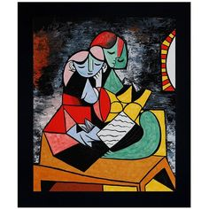 Famou Most Painting Picasso Pablo Picaso | Enfin appliquez-le sur votre écran d'accueil. Merci qui ?