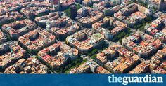 The Catalan capital's radical new strategy will restrict traffic to a number of big roads, drastically reducing pollution and turning secondary streets into 'citizen spaces' for culture, leisure and the community
