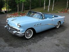 1956 Buick Special Convertible For Sale Caledon, Ontario – Classic Cars Retro Cars, Vintage Cars, Antique Cars, Vintage Stuff, Austin Martin, Convertible, 1956 Buick, Cadillac, 1950s Car