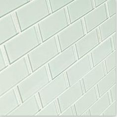 BuildDirect®: Cabot Mosaic Tile - Crystalized Glass Blend Series 2x4 $11.46/sq ft