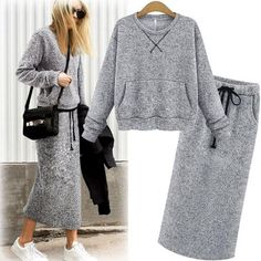 Image result for skirt and sweater set