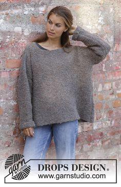 e5d30e71c Willow Lane   DROPS 197-35 - Free knitting patterns by DROPS Design