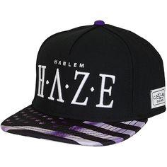 Cayler & Sons Cap Harlem Haze schwarz/purple ★★★★★