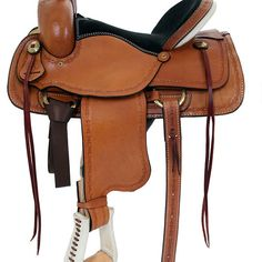 NRSworld - National Roper's Supply offers the best team roping supplies, western wear & apparel, cowboy boots & cowboy hats, horse tack & more! Western Saddles For Sale, Western Horse Tack, Western Wear, Roping Saddles, Horse Saddles, Trail Saddle, Stirrup Leathers, Saddle Shop, Boots Store