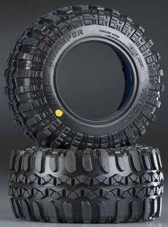 PRO10103-00 - Pro-Line Interco TSL SX Super Swamper Short Course Tire 2.2