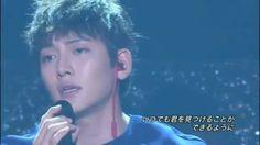 Ji Chang Wook- I LOVE YOU- Live