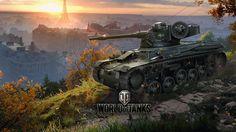 #Swedish #Tank Coming To #WorldOfTanks! MORE➡ http://www.jadorendr.de/  @worldoftanks @wargaming_net #WoT