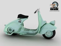Vespa 1947