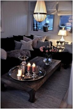 60 cozy family room decorating ideas #cozy #family #room #decorating #ideas Please Click Link To Find More Reference,,, ENJOY!!