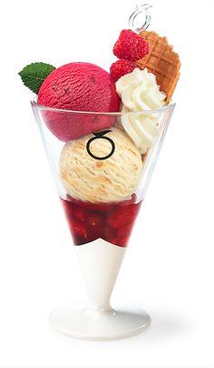 Berry cotta-Movenpick