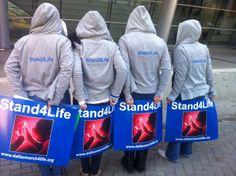 Dallas, Texas: March For Life