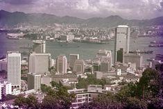 HKFP Lens: Photos from boomtown Hong Kong during the 1970s | Hong Kong Free Press