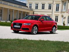 A new sedan format will move the 2015 Audi A3 upmarket and make room for the upcoming A1. #cars #Audi