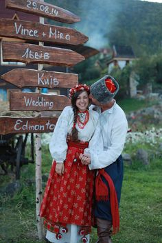. Respect People, Romantic Moments, Folk Fashion, Ethnic Dress, My Heritage, Traditional Outfits, Fabric Crafts, Ukraine, Hipster