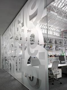 Karlin Hall Economia | Ricardo Bofill Taller de Arquitectura | Photo: Filip Slapal | Archinect