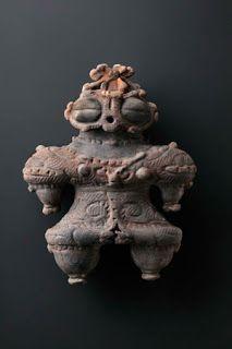 shakouki dogū, Jōmon period