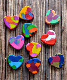 valentine finger paint ideas