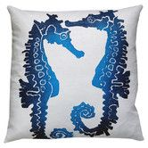 Found it at Wayfair - Seahorse Pillow