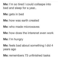Me: I'm So Tired L Could... http://funnypictures.io/me-im-so-tired-l-could/ #funny