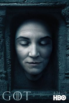 HBO releases Game of Thrones Season 6 character posters