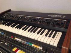 Roland Jupiter 4 in Bayern - Alzenau | Musikinstrumente und Zubehör gebraucht kaufen | eBay Kleinanzeigen