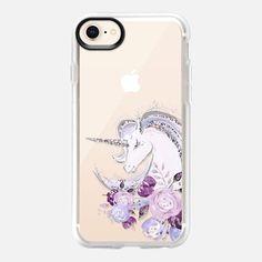 Beautiful Unicorn - Classic Grip Case