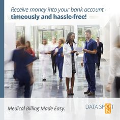 Managing the medical accounts or the patients accounts is not an easy job. You may think that you can deploy the technology and invest man hours for this work and can accomplish it at your end properly. Easy Jobs, Medical Billing, Accounting, Investing, Management, Technology, Big, Table, Tech