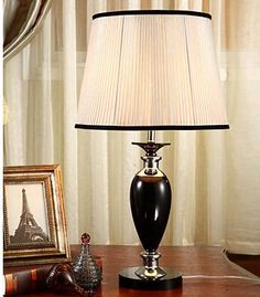 Pin by Lamppedia on Best Bedside Table Lamps Reviews   Retro