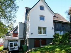 Sanierung: Mehrfamilienhaus, Bergneustadt